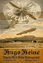 Hugo Heine Propeller