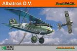 Bsmart Albatros D.V. bundle 1/48