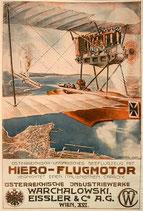 HIERO Flugmotor