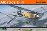 Bsmart Albatros D.III bundle 1/48 Profi