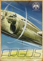 ARGUS Flugmotoren
