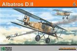 Bsmart Albatros D.II bundle 1/48