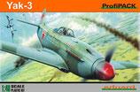 Bsmart Eduard Yak-3 Profipack bundle