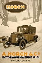 Horch&Co Motorenwagenwerke