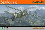 Bsmart Albatros D.III Oeffag 153 bundle 1/48