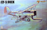 Grumman J2F-5 Duck Bsmart bundle