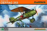 Bsmart Albatros D.III Oeffag 253 bundle 1/48