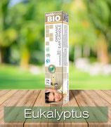 Bio-Körperkerzen 2er Packung, Eukalyptus