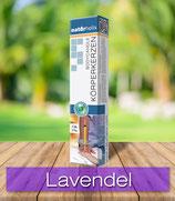 Körperkerzen 2er packung, Lavendel