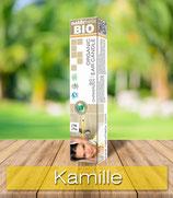 Bio-Ohrkerzen 2er Packung, Kamille