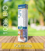 Bio-Körperkerzen 2er Packung, Kamille
