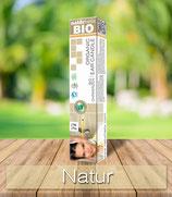 Bio-Ohrkerzen 2er Packung, Natur