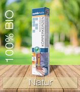 Bio-Körperkerzen 2er Packung, Natur