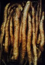 Lichtwurzeln (Yamswurzel) frisch 1 kg