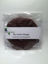 Bio Aroniaschoggi hangegossen 90 g