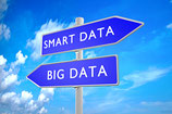 Studie 2016: Big Data / Smart Data in der Schweiz