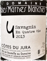 "2018er Savagnin ""Les Molates"""