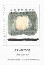 "2016er Chardonnay ""Les Varrons"""