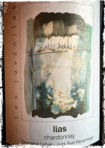 "2016er Chardonnay ""Lias"""
