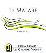 2018 Malabé sec (NEU!)