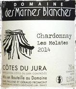 "2019 Chardonnay ""Les Molates"""