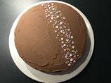 Schokomousse Torte