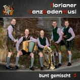 """CD """"bunt gemischt 3"""""""