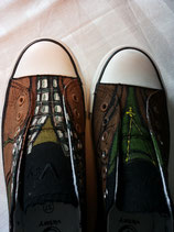 Sam and Dean Shoes