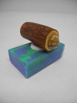 "Magnethalter ""Jasper"", L ca. 63mm, D ca. 28mm"
