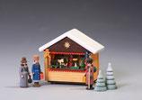 Weihnachtsmarkt Spielzeugbude 65/31