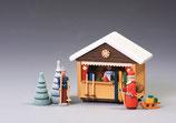Weihnachtsmarkt Skibude 65/34