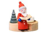 Lichtelhocker Weihnachtsmann
