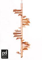 """Lichtspirale Helix """"Exklusiv"""" Modell Kirschbaum"""