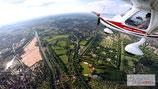 Ultraleichtflugzeug Selberfliegen