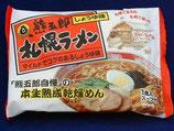 熊五郎札幌ラーメン・1箱10入