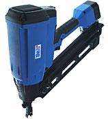 BeA Gasnagler D90-660E im Koffer +