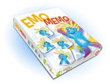 das EMO-Memo - ein Memory