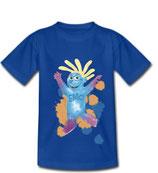 EMO-Kinder T-Shirt