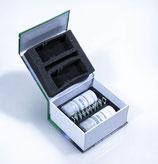 Test kit for ZP- Biotinylated A-AC-G-AC-303-N