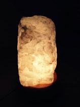 水晶クラスター 原石ランプ 天然石A