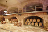 Salento wine tour