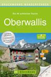 Wanderführer Oberwallis