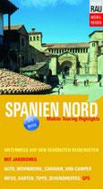 Reiseführer Spanien Nord