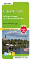 Brandenburg - auf Fontanes Spuren durch Brandenburgs Norden