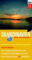 Reiseführer Skandinavien - Reiseziel Nordkap
