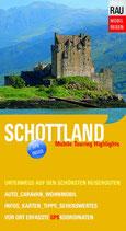 Art.-Nr. 2008: Reiseführer Schottland