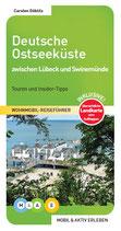 Deutsche Ostseeküste zwischen Lübeck und Swinemünde