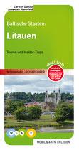Baltische Staaten - Litauen - Aufl. 2/2021