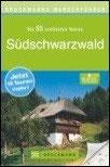Wanderführer Südschwarzwald