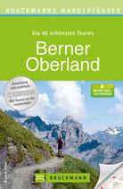 Wanderführer Berner Oberland